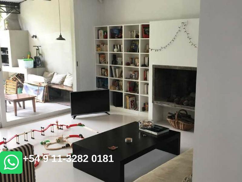 Foto Casa en Venta en  Palermo Hollywood,  Palermo  NICARAGUA entre RAVIGNANI, EMILIO y CARRANZA, A. J.