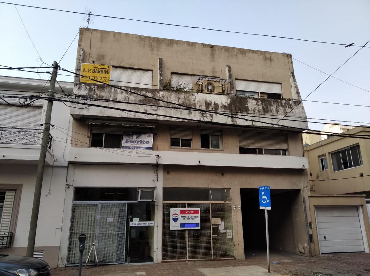 Foto Departamento en Alquiler en  Martinez,  San Isidro  Tres Sargentos 2000