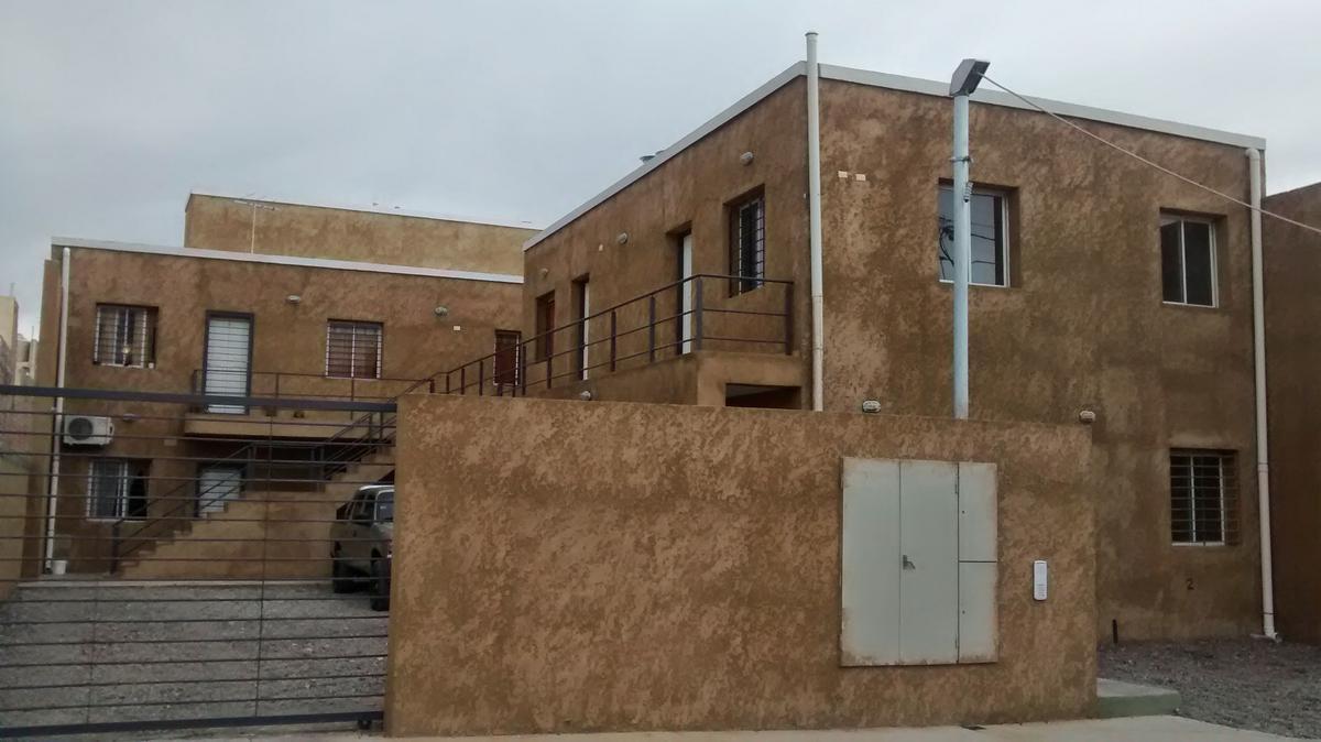Foto Departamento en Venta en  Rivadavia ,  San Juan  Del Bono Green Complejo Martina 7