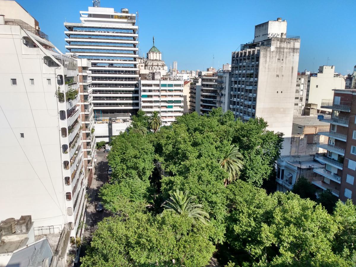 Foto Departamento en Venta en  Centro,  Rosario  Venta - Duplex de  4 dormitorios - Plaza Pringlés y Paseo del Siglo - Gran vista