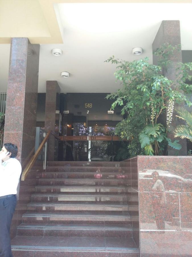 Foto Departamento en Alquiler en  Nueva Cordoba,  Capital  BALCARCE al 500