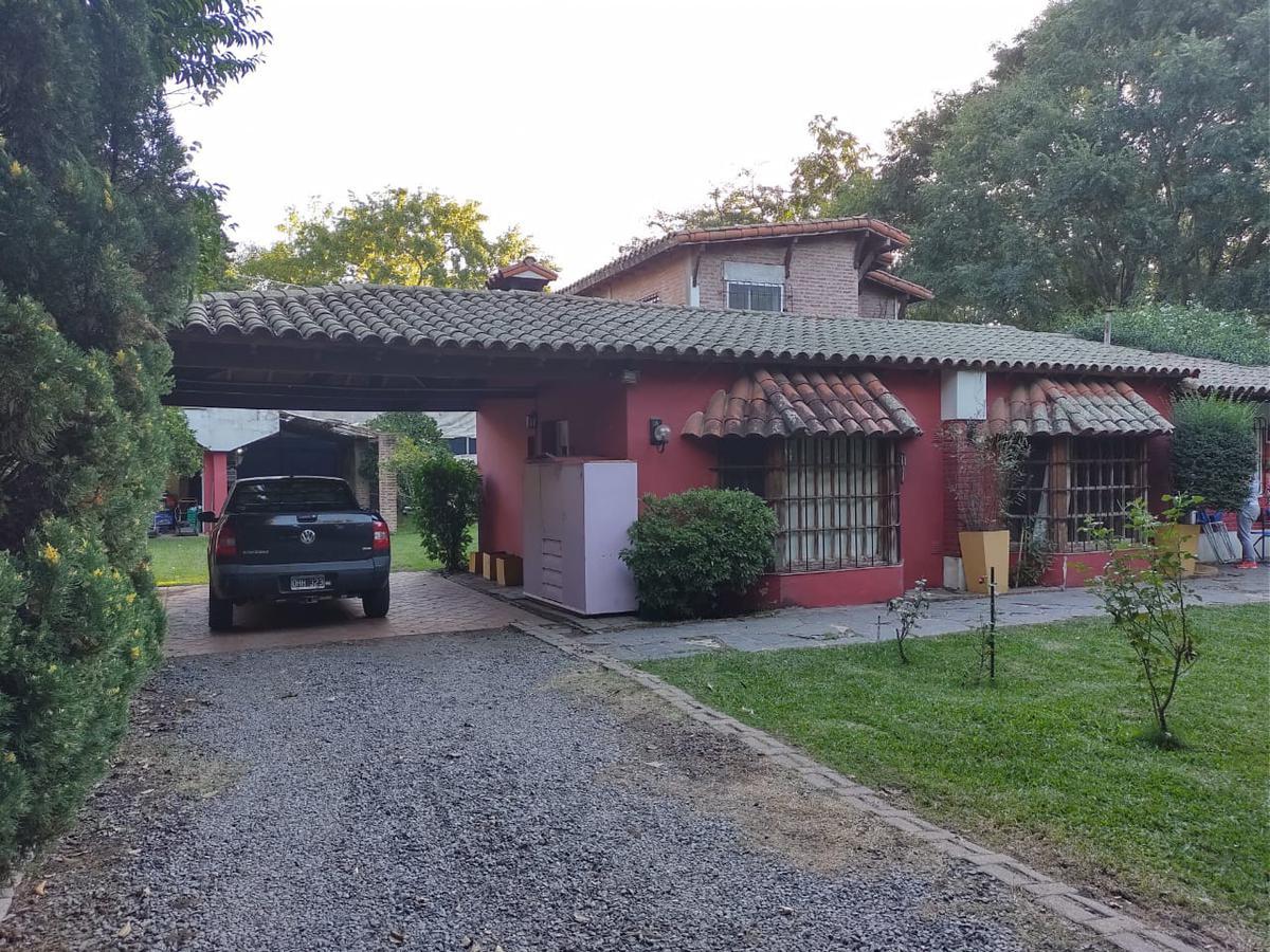 Foto Quinta en Venta en  Barrio El Cazador,  Escobar  Paul Harris 660