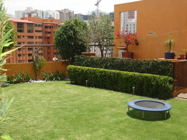 Foto Casa en Venta en  Huixquilucan ,  Edo. de México          HACIENDA CAMPO BRAVO