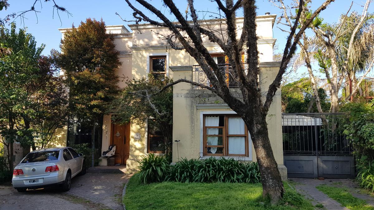 Foto Casa en Alquiler en  Haras de Alvear,  San Isidro  B° Haras de Alvear, Lomas de San Isidro