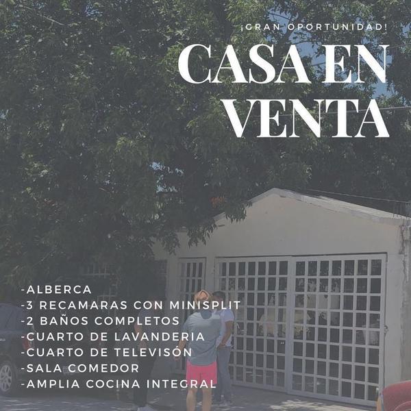 Foto Casa en Venta en  El Anhelo,  Reynosa  El Anhelo