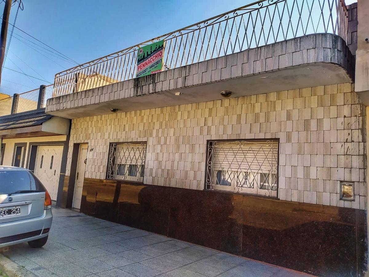 Foto Casa en Venta en  Ciudad Madero,  La Matanza  Culpina al 1100