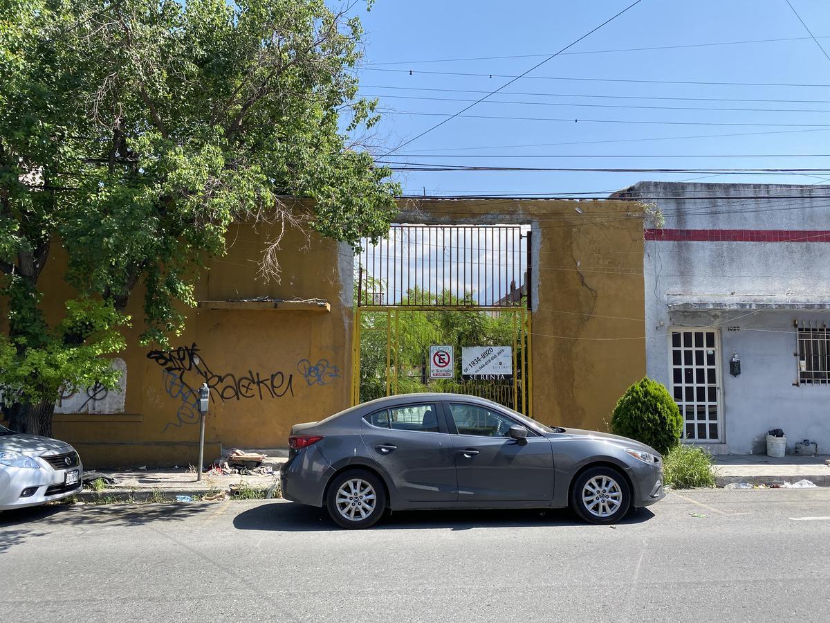 Foto Terreno en Renta en  Centro,  Monterrey  TERRENO EN RENTA CENTRO DE MONTERREY