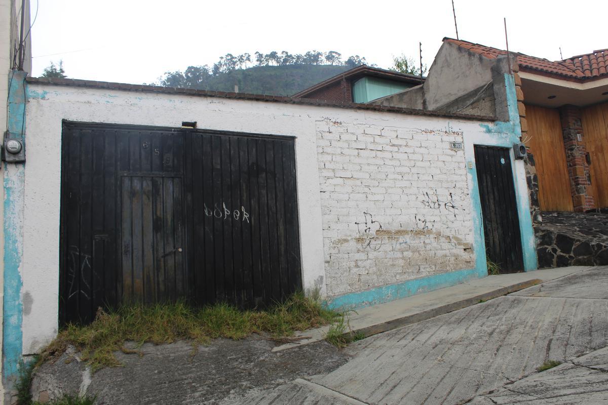 Foto Terreno en Venta en  Toluca,  Toluca  Venta de Terreno en Toluca