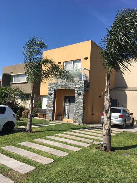Foto Casa en Venta | Alquiler en  Countries/B.Cerrado (Moreno),  Moreno  Atahualpa 5