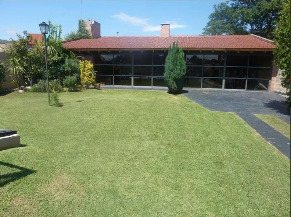 Foto Casa en Venta |  en  Villa Carlos Paz,  Punilla  Gob. Ortiz y Herrera 174 1000m de terreno