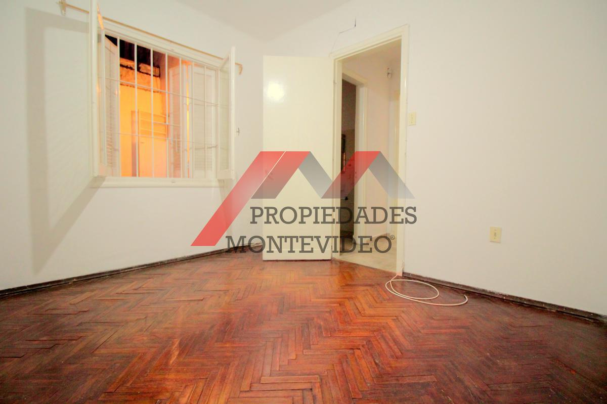 Foto Apartamento en Alquiler en  Buceo ,  Montevideo  Mahoma al 4200