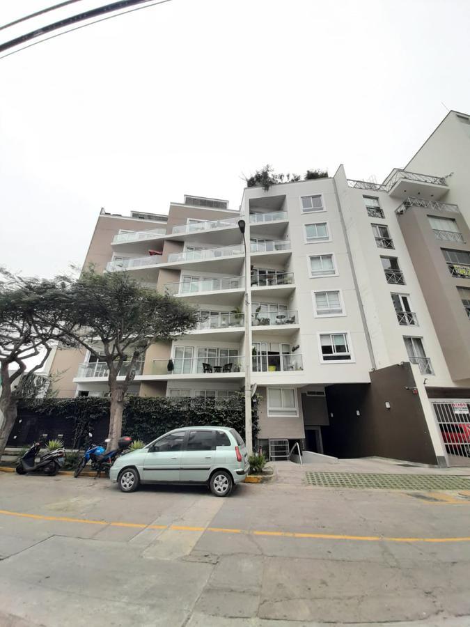 Foto Departamento en Alquiler en  Barranco,  Lima  Calle Delucchi