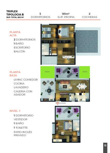 Foto Casa en Venta en  Villa Belgrano,  Cordoba  Laforet Housing