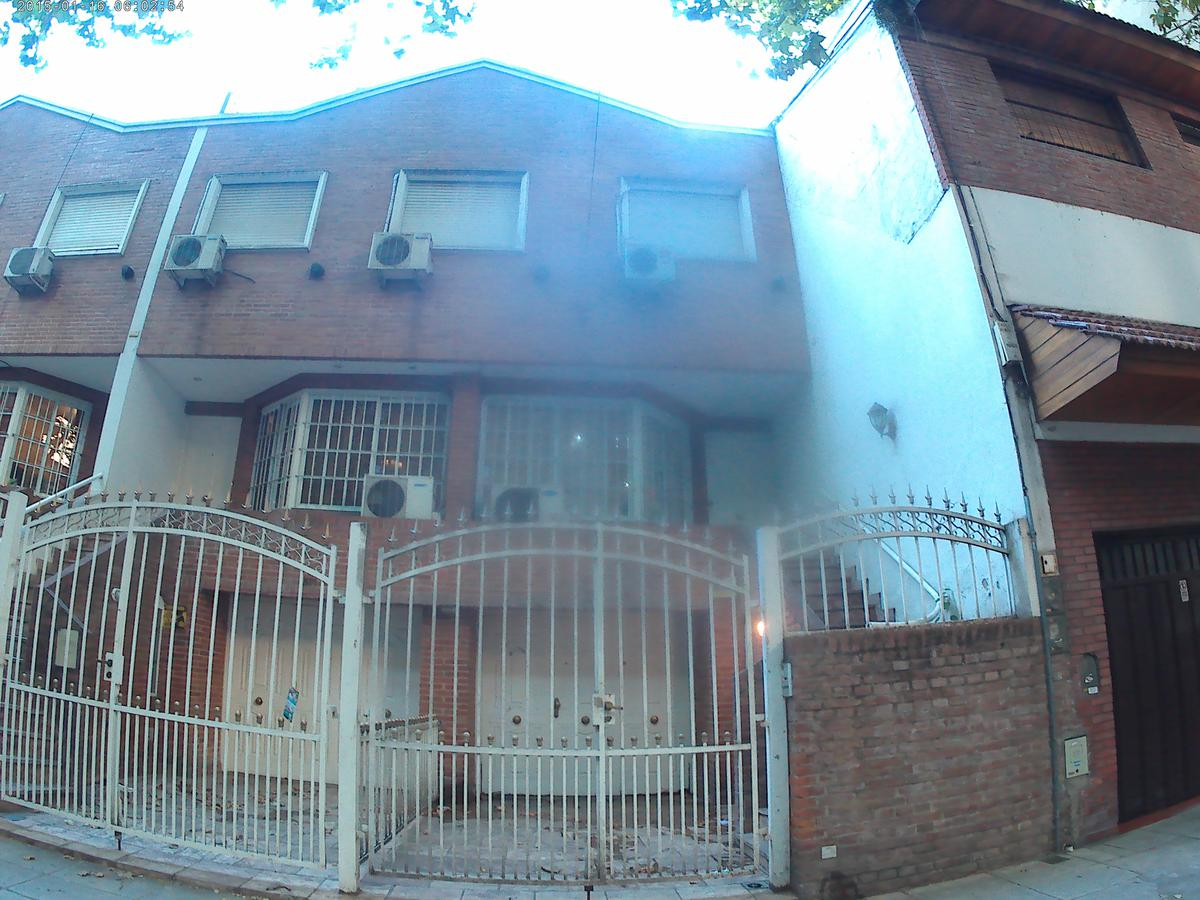 Foto Casa en Venta en  Caballito ,  Capital Federal  Cucha Cucha al 1500