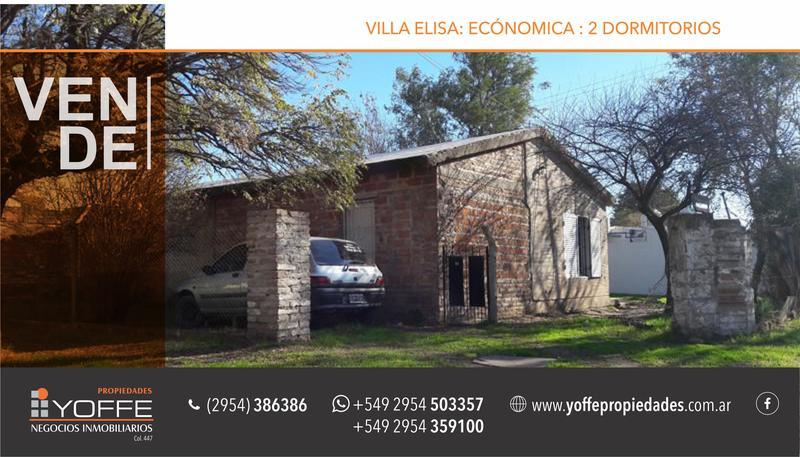 Foto Casa en Venta en  Malvinas Argentinas,  Santa Rosa  Durando y Jones