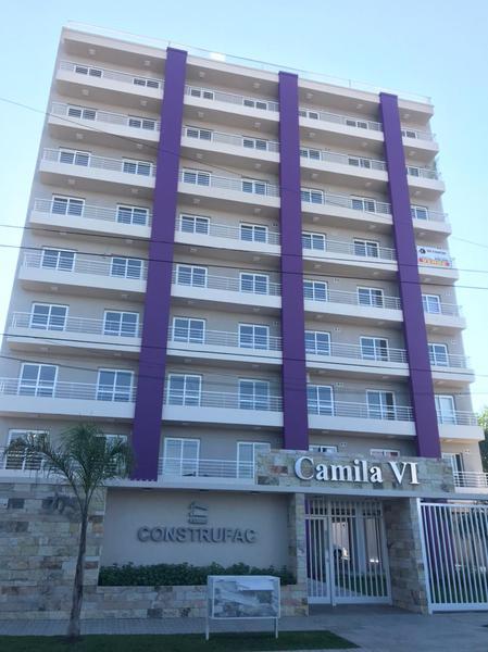 Foto Departamento en Venta en  Martin Coronado,  Tres De Febrero  Panama al 7700 5ºF