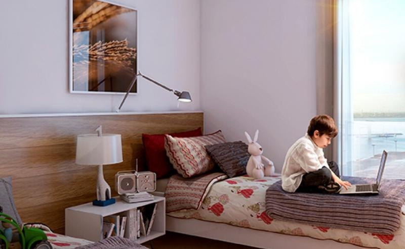 Foto Departamento en Venta en  Centro (Montevideo),  Montevideo  Unidad 2306 - Apartamento de 1 Dormitorio en Venta