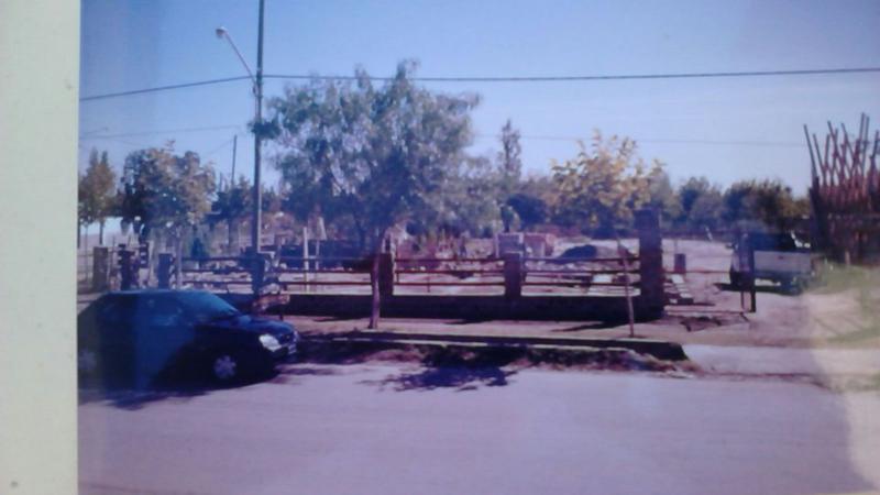 Foto Terreno en Venta en  Valle Fertil ,  San Juan  RIVADAVIA Y ALEM