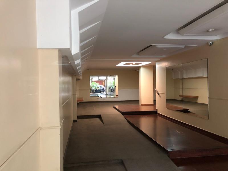 Foto Departamento en Venta en  Palermo Hollywood,  Palermo  Arevalo al 2300
