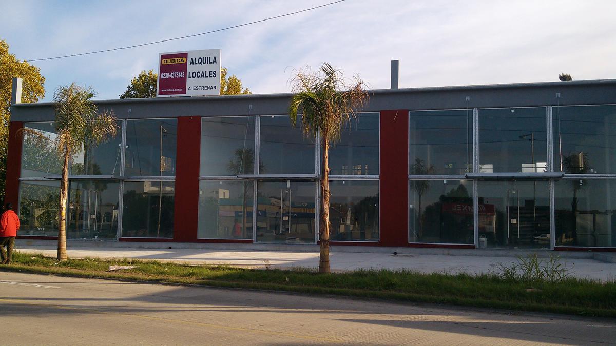 Foto Local en Alquiler en  Pilar ,  G.B.A. Zona Norte  Panam Km 53