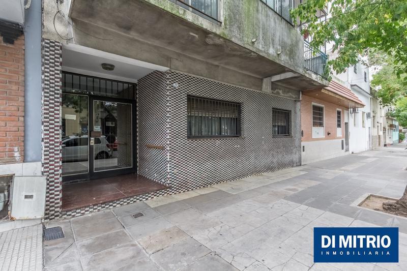 Foto Departamento en Venta en  Caballito ,  Capital Federal  Zuviria y Senillosa