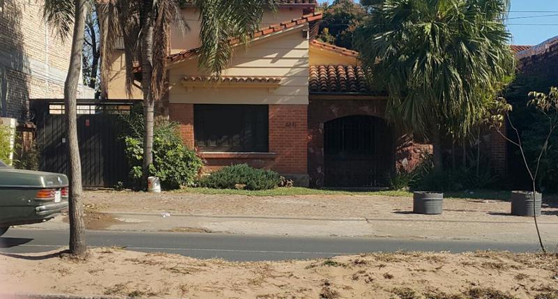 Foto Casa en Alquiler en  Cañada del Ybyray,  Santisima Trinidad  Avda. Santisimo Sacramento