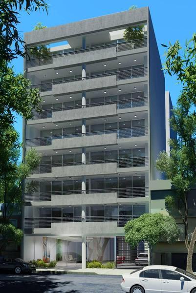 Foto Departamento en Venta en  Constitución ,  Capital Federal  Carlos Calvo 1530 3ºA