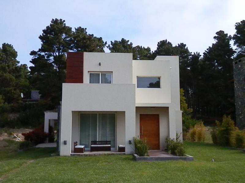 Foto Casa en Alquiler temporario en  Mar De Las Pampas ,  Costa Atlantica  Artes