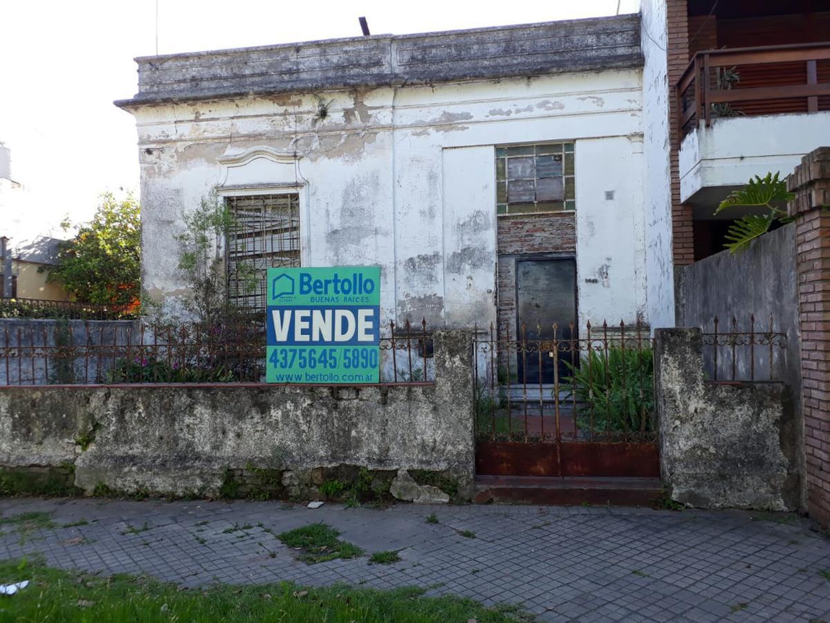 Foto Terreno en Venta en  Alberdi,  Rosario  ÁLVAREZ THOMAS al 2000