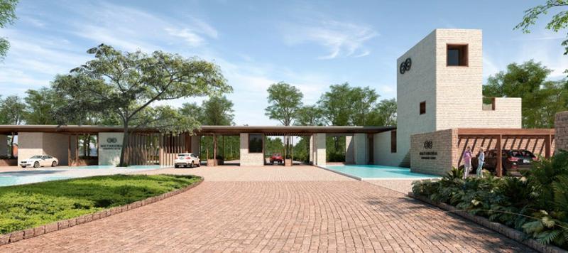 Foto Terreno en Venta en  Playa del Carmen ,  Quintana Roo  MAYAKOBA Country Club. Terrenos en venta 495 m2. Playa Del Carmen, Quintana Roo