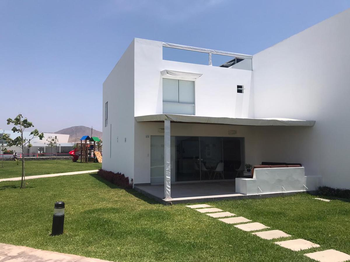 Foto Casa en Alquiler en  PUERTO VIEJO,  Huacho  PANAMERICANA SUR KM 71 - PLAYA KENTIA