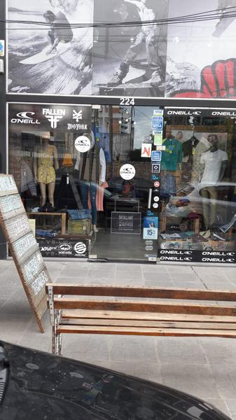 Foto Fondo de Comercio en Venta en  Monte Grande,  Esteban Echeverria  Ameghino al al 200