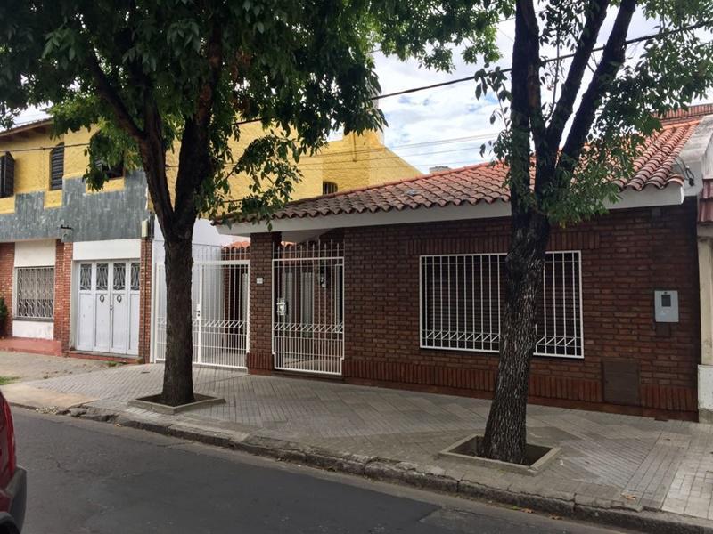 Foto Casa en Venta en  Arroyito,  Rosario  Almafuerte al 1300