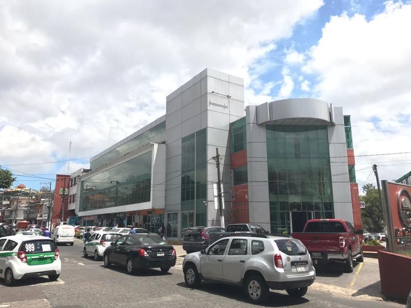 Foto Local en Renta en  Jalapa Enríquez Centro,  Xalapa  LOCAL COMERCIAL EN CENTRO DE XALAPA 500 M2 EN ESQUINA.