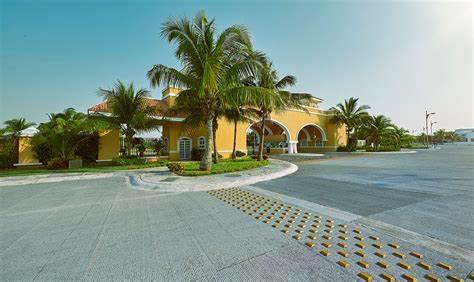 Foto Terreno en Venta en  El Dorado Residencial & Marina,  Boca del Río  terreno en el dorado