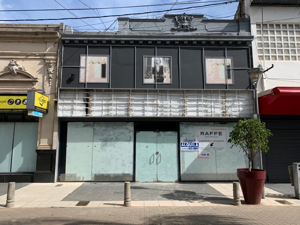 Foto Local en Alquiler en  Centro,  Concordia  Mitre Nº 20