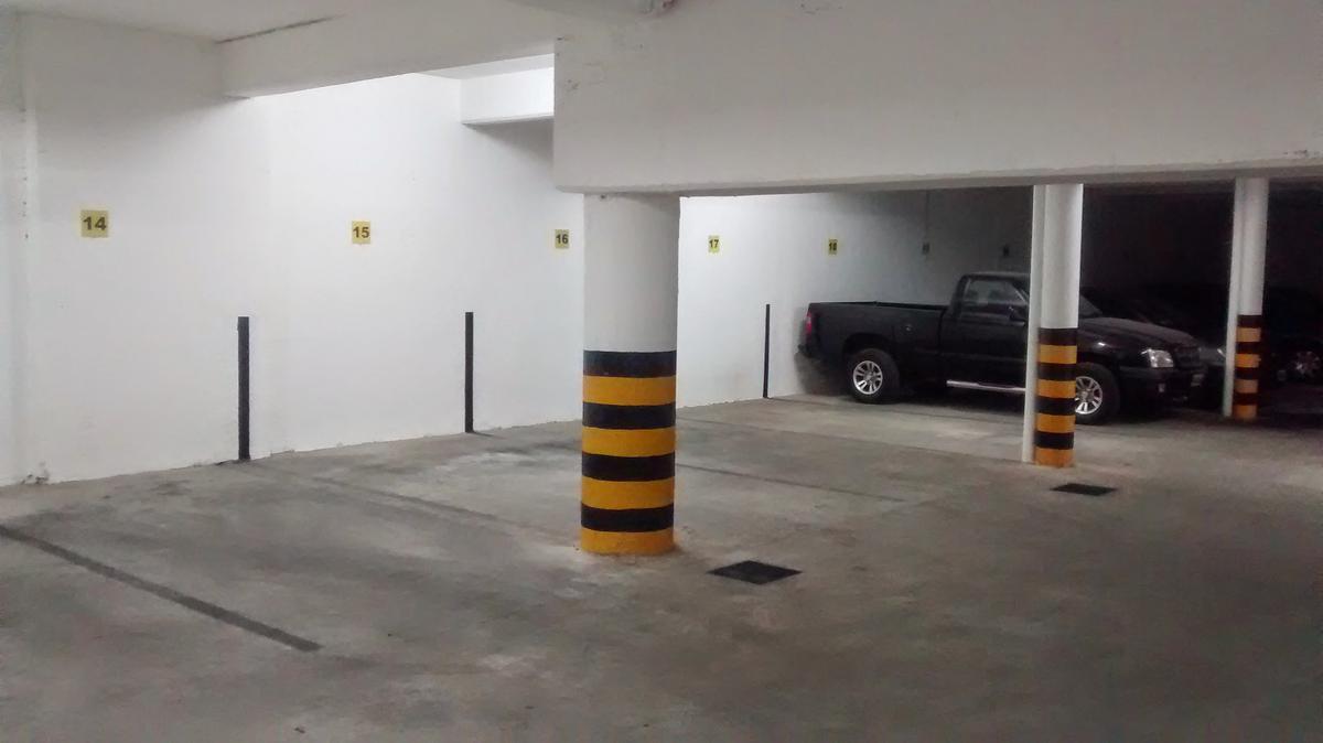 Foto Cochera en Venta en  Centro Norte,  Rosario  Paraguay 100