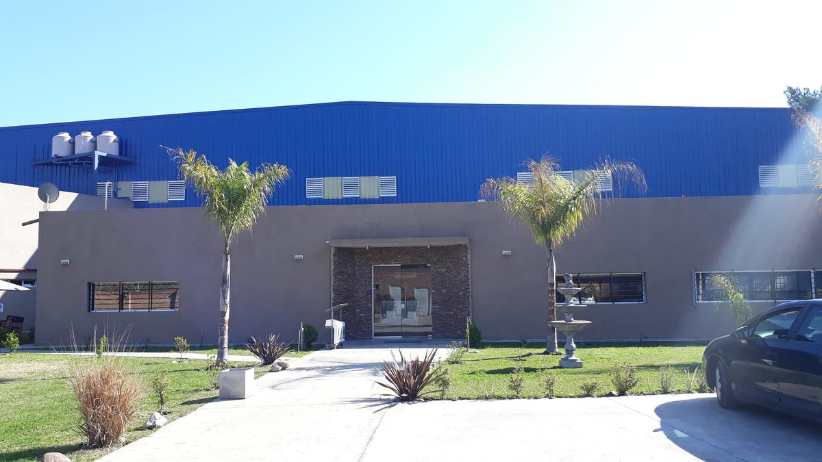 Foto Depósito en Alquiler en  Pilar ,  G.B.A. Zona Norte  Av Honorio Pueyrredon (Ruta 25)