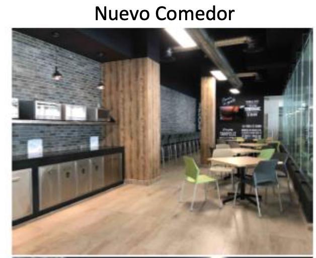 Foto Oficina en Renta en  Valle Del Campestre,  San Pedro Garza Garcia  RENTA OFICINAS RICARDO MARGAIN SAN PEDRO
