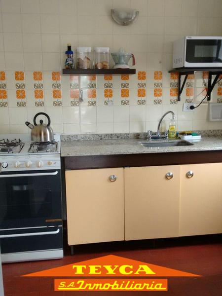 Foto Departamento en Alquiler temporario en  Pinamar ,  Costa Atlantica  AV. BUNGE 759  5° piso