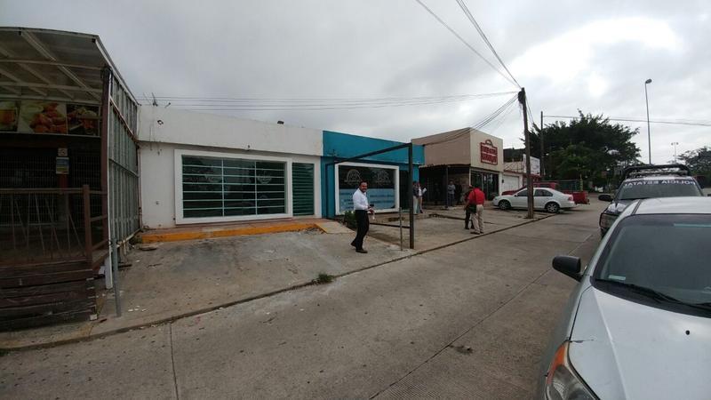 Foto Local en Renta en  Tamulte de las Barrancas,  Villahermosa  Local en Renta sobre Periférico