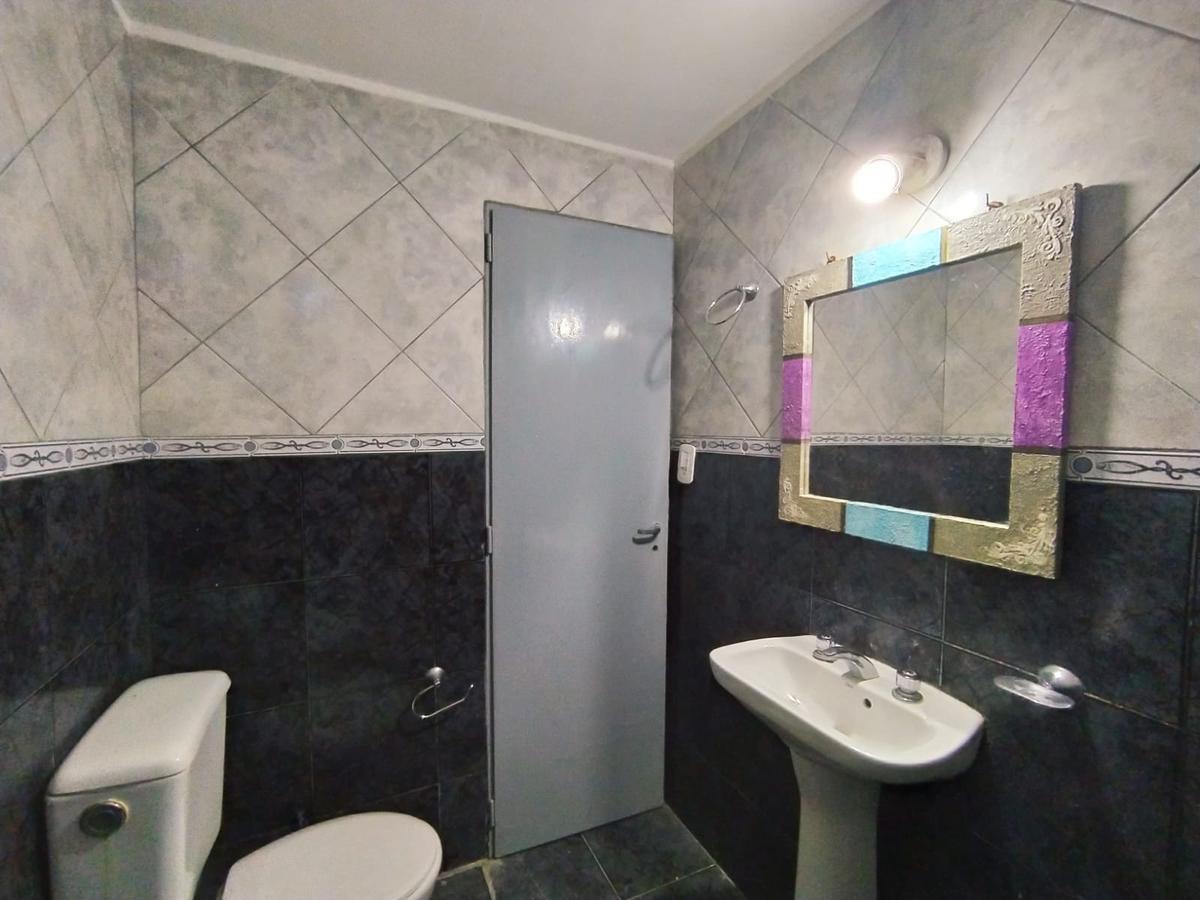 Foto Departamento en Alquiler en  Ciudad Madero,  La Matanza  Araoz al 800