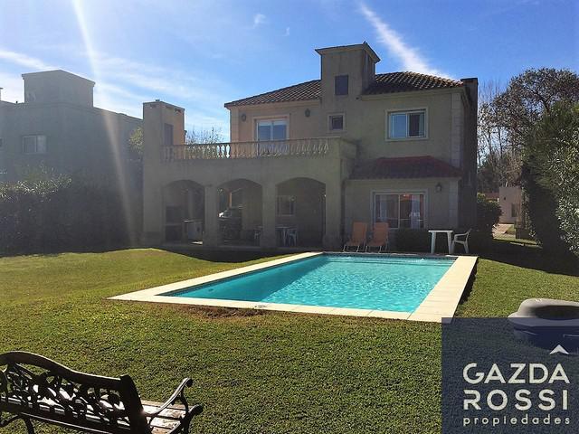 Foto Casa en Venta | Alquiler temporario en  El Lauquen,  San Vicente  Ruta 58 km 11