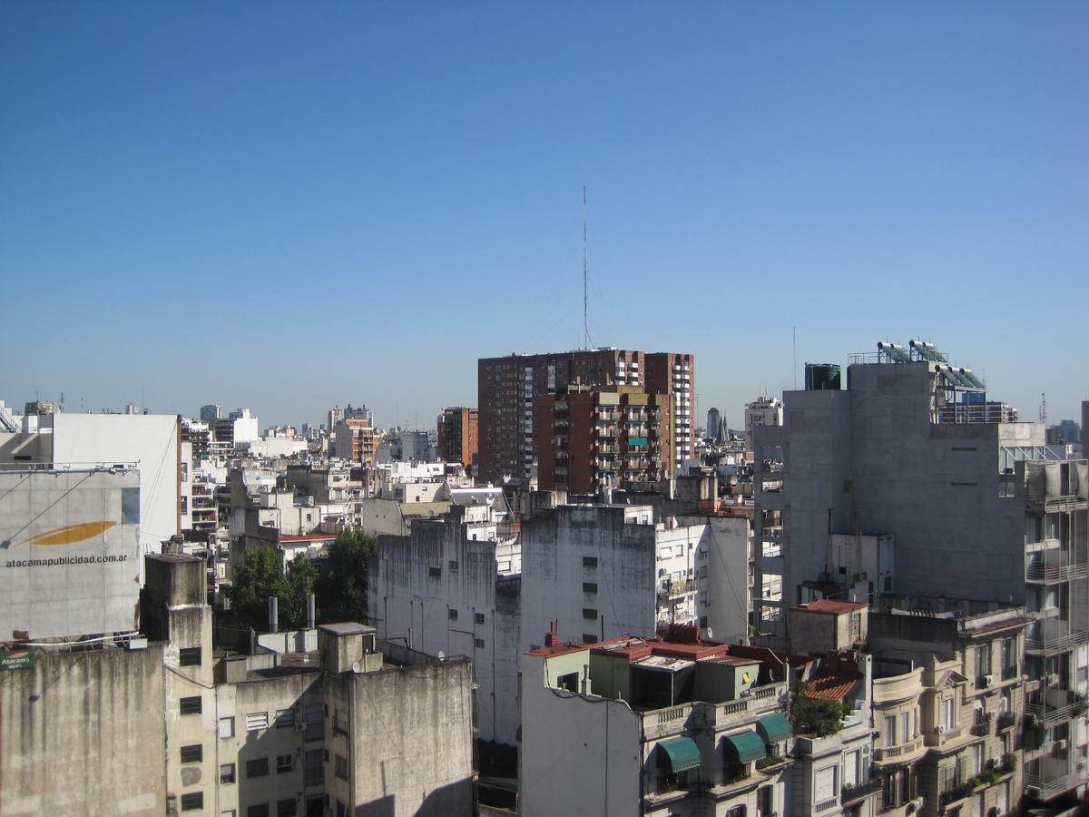 Foto Departamento en Venta en  Palermo ,  Capital Federal  Av. SANTA FE al 3700