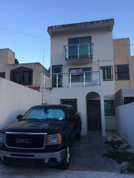 Foto Casa en Venta en  Chamuyil,  Cancún  Chamuyil