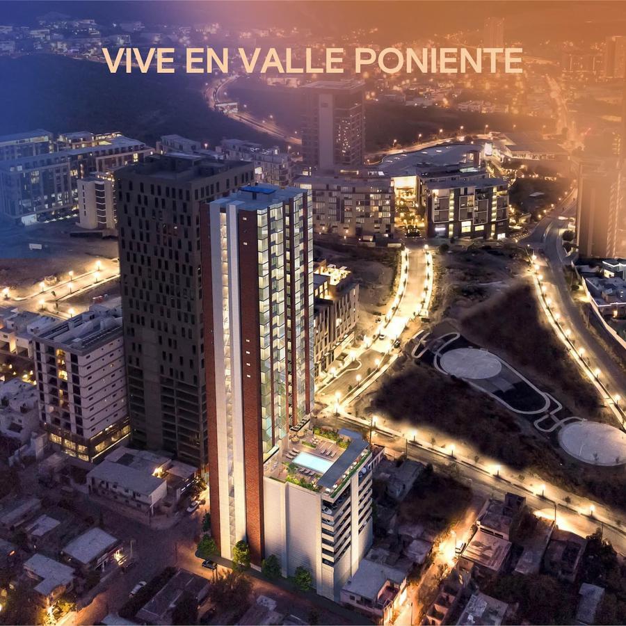 Foto Departamento en Venta en  Loma Blanca,  Santa Catarina  Loma Blanca