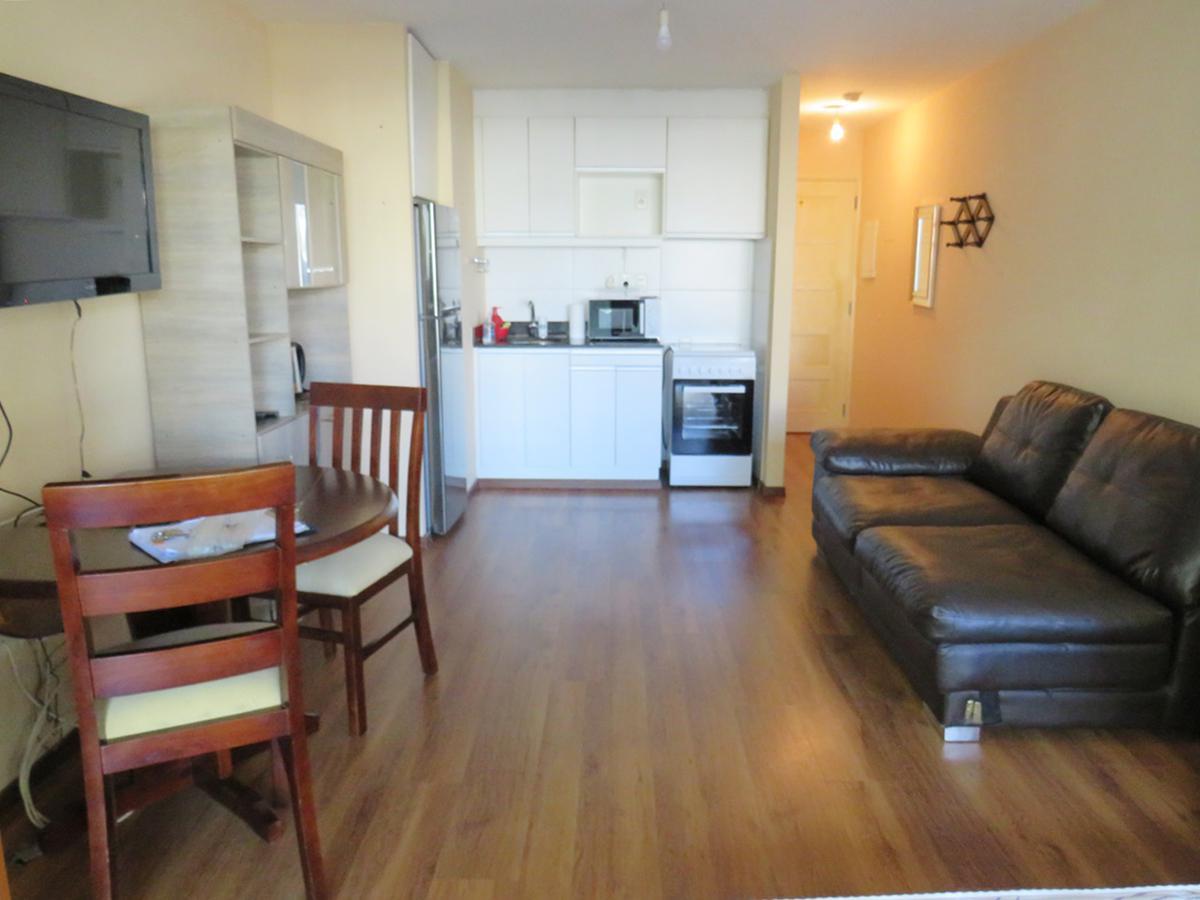Foto Apartamento en Alquiler en  Parque Batlle ,  Montevideo  Pedro Campbell esq Rivera