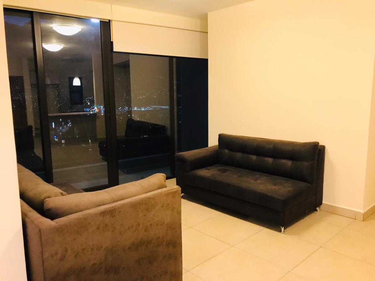 Foto Departamento en Renta en  Santa María,  Monterrey  DEPARTAMENTO NUEVO EN RENTA  TORRE IN COL SANTA MARÍA MONTERREY N L $23,500