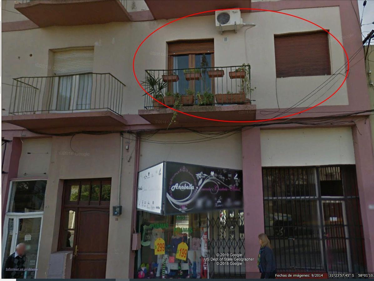 Foto Departamento en Venta en  Concordia ,  Entre Rios  Alem 15 - 1º Piso