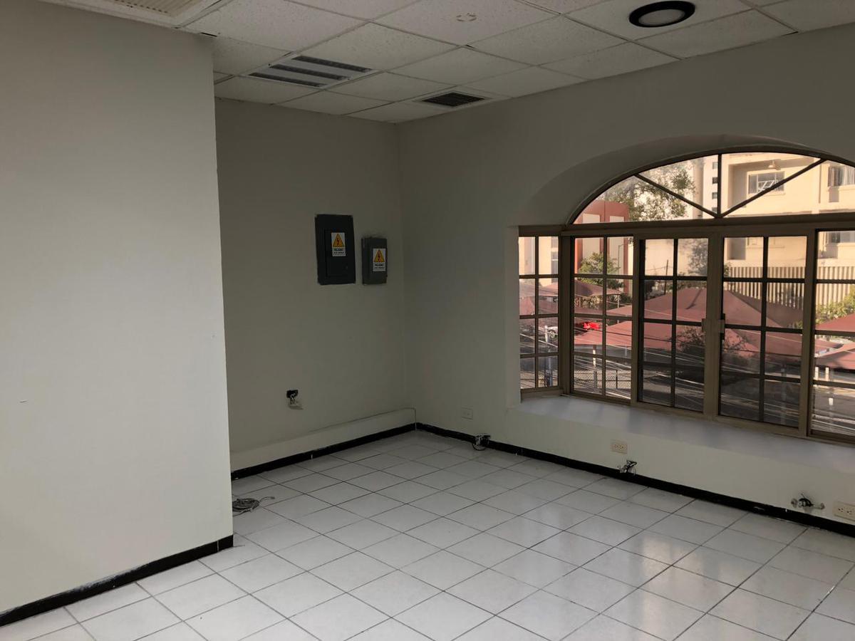 Foto Oficina en Renta en  Los Doctores,  Monterrey  Los Doctores